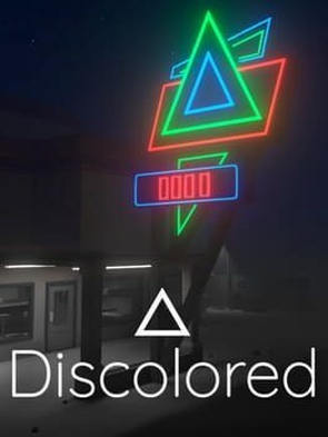 Cover of Discolored