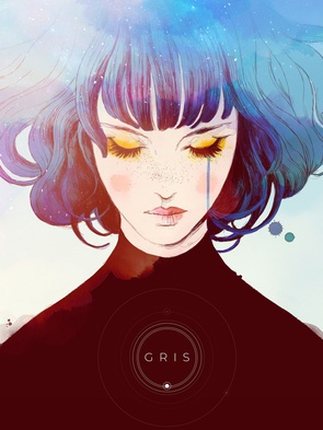 Cover of GRIS