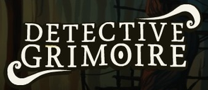 Cover of Detective Grimoire