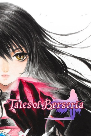 Cover of Tales of Berseria