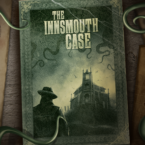 Cover of The Inssmouth Cash